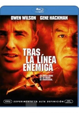 Tras la Línea Enemiga - Blu-Ray