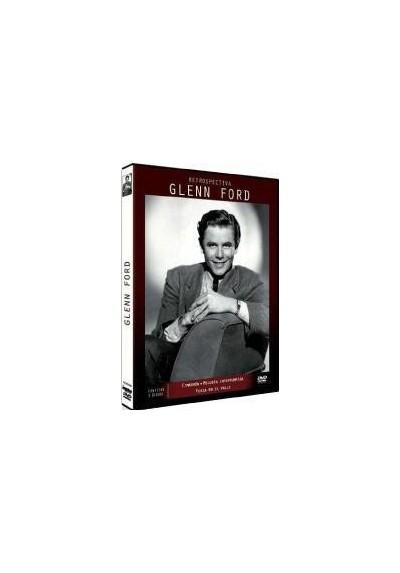 Glenn Ford : Retrospectiva