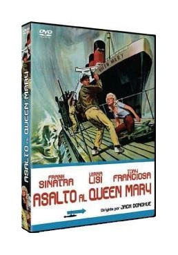 Asalto Al Queen Mary (Assault On A Queen)