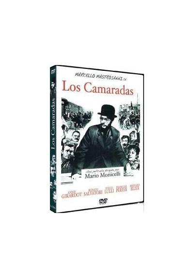 Los Camaradas (I Compagni)