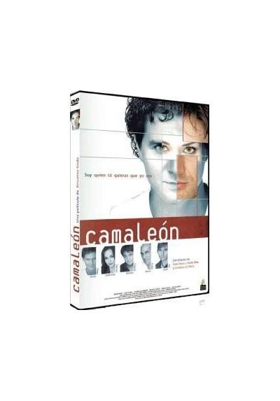 Camaleon (Kaméleon)