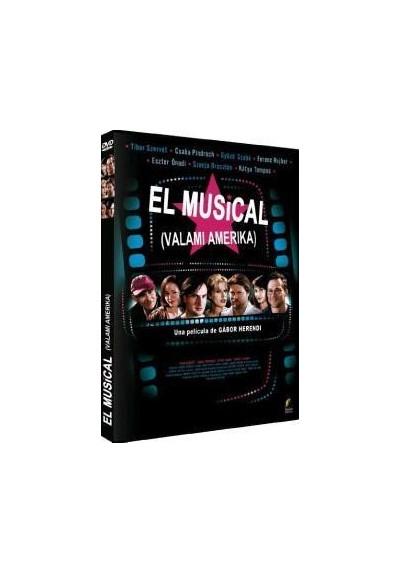 El Musical (Valami Amerika)