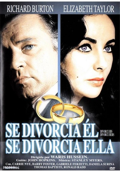 Se Divorcia Él, Se Divorcia Ella (Divorce His, Divorce Hers)