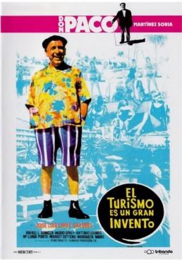El turismo es un gran invento - Don Paco Martinez Soria
