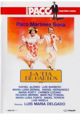 La tia de Carlos - Don Paco Martinez Soria