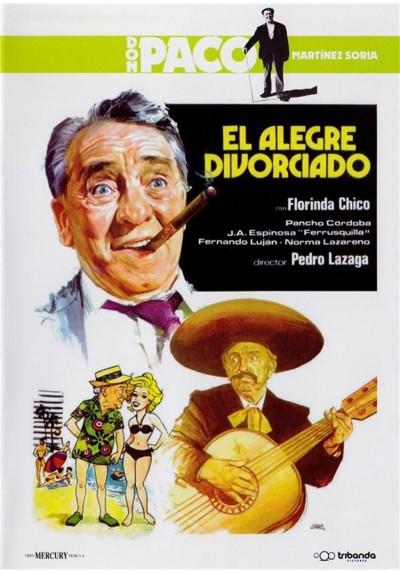 El alegre divorciado - Don Paco Martinez Soria