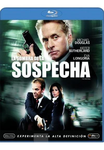 La Sombra de la Sospecha - Blu-Ray