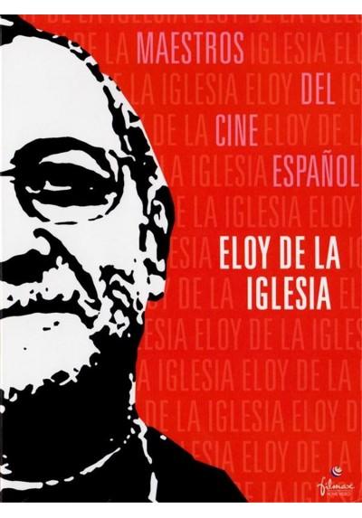 Eloy De La Iglesia - Maestros Del Cine Español