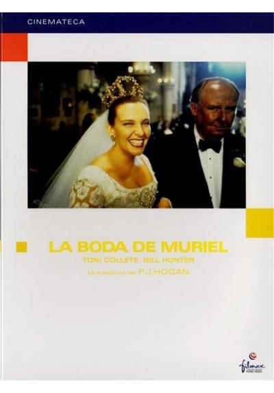 Coleccion Cinemateca-La Boda De Muriel