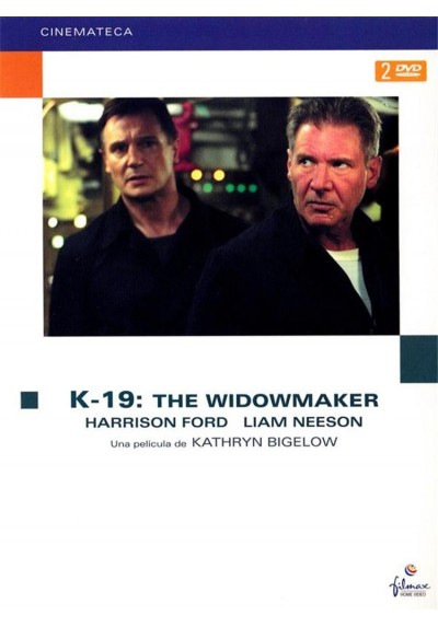 Coleccion Cinema-K-19: The Widowmaker