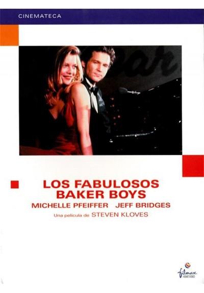 Coleccion Cinema - Los Fabulosos Baker Boys