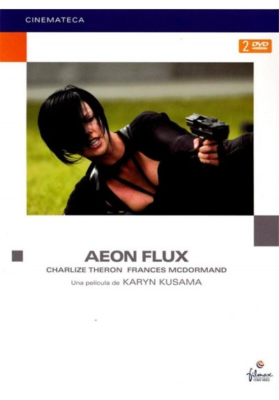 Coleccion Cinema - Aeon Flux