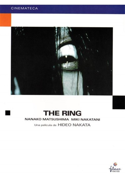 Coleccion Cinema - The Ring