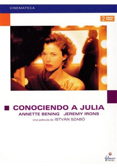 Coleccion Cinema - Conociendo A Julia
