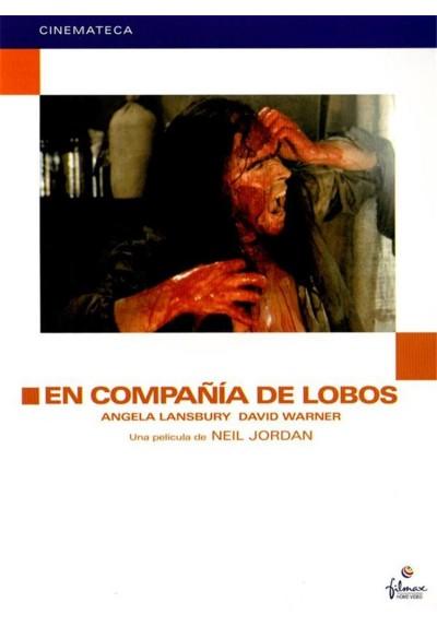 Coleccion Cinema - En Compañia De Lobos
