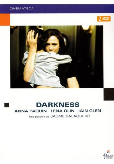 Coleccion Cinema - Darkness