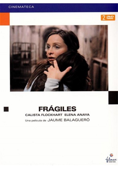Coleccion Cinema - Fragiles