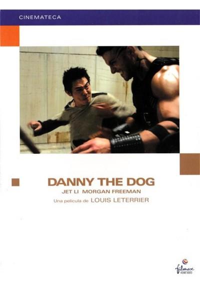 Coleccion Cinema - Danny The Dog
