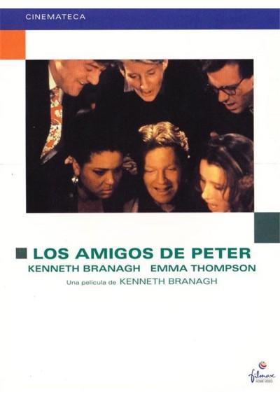 Coleccion Cinema - Los Amigos De Peter