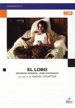 Coleccion Cinema - El Lobo