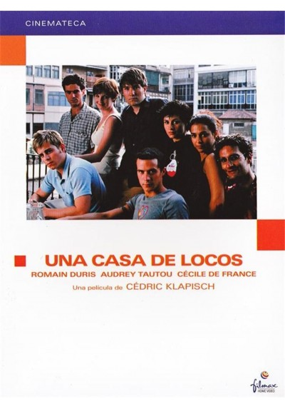 Coleccion Cinema - Una Casa De Locos