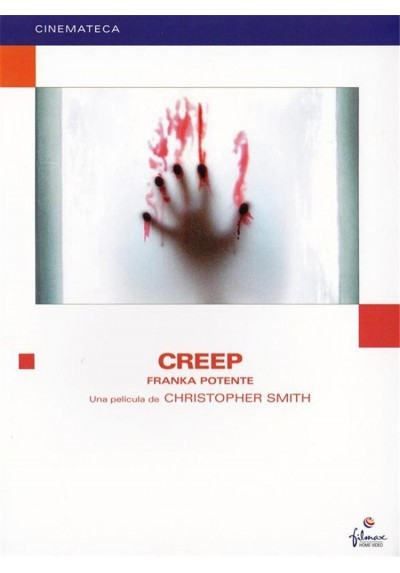 Coleccion Cinema - Creep