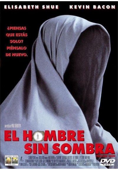 El Hombre Sin Sombra (Hollow Man)