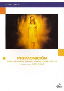 Coleccion Cinema - Premonicion