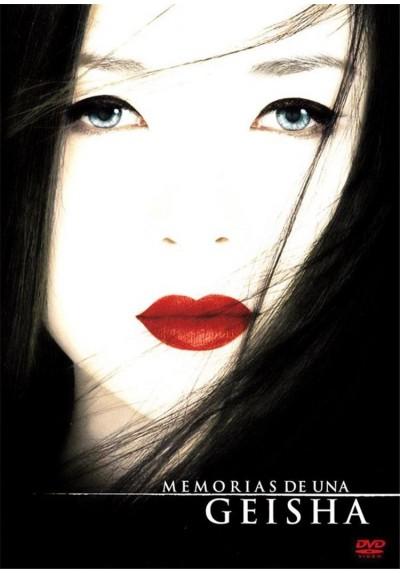 Memorias De Una Geisha (Memoirs Of A Geisha)