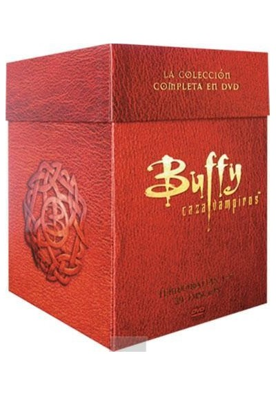 Buffy - Temporadas 1 al 7 - Monster Box Set