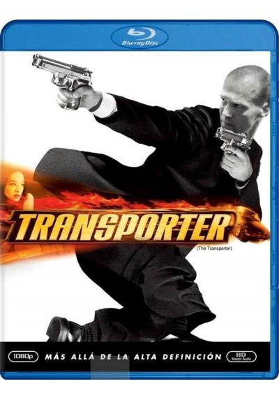 Transporter - Blu-ray