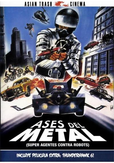 Ases Del Metal / Thunderhawk 6 (V.O.S.)