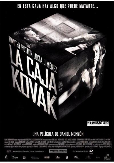 La Caja Kovak (The Kovak Box)