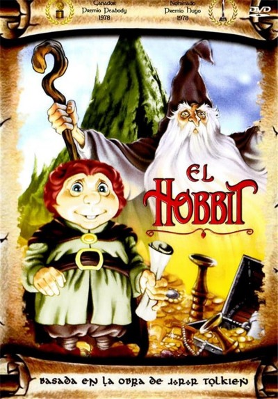 El Hobbit (The Hobbit)