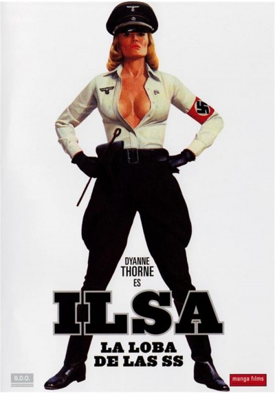 Ilsa La Loba De Las SS (Ilsa She Wolf Of The SS)