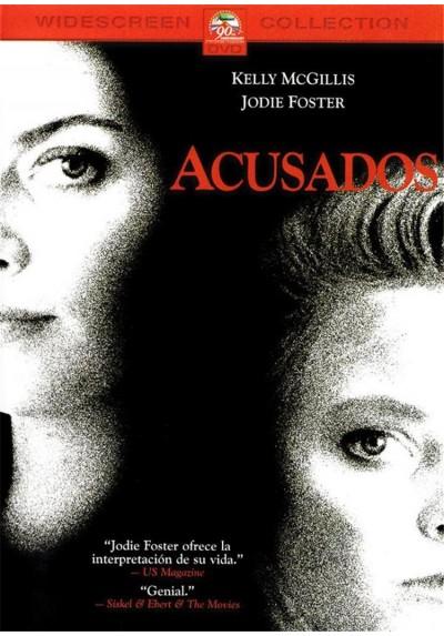 Acusados (The Acused)