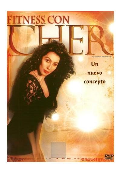 Fitness con Cher, Un Nuevo Concepto