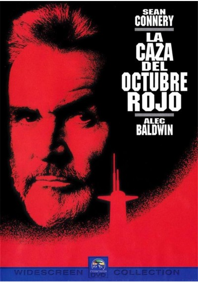 La Caza Del Octubre Rojo (The Hunt For The Red October)