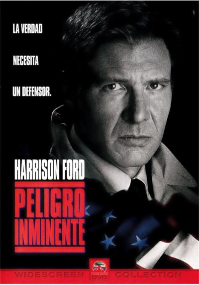 Peligro Inminente (Clear And Present Danger)