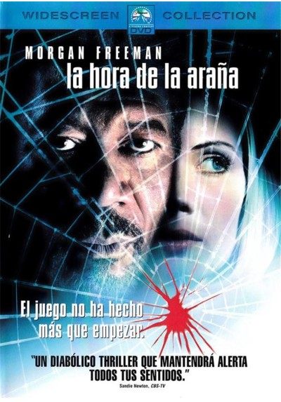 La Hora De La Araña (Along Game A Spider)