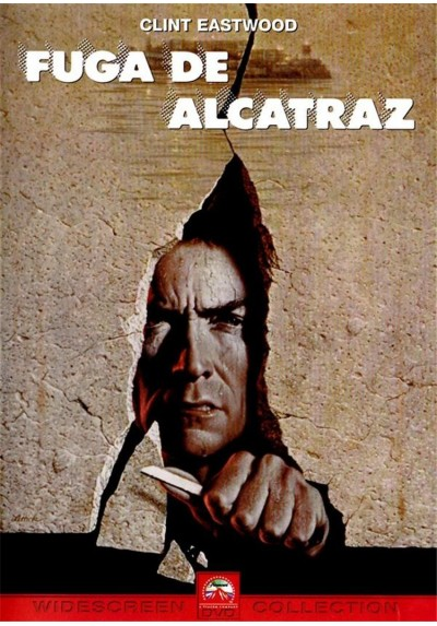 Fuga De Alcatraz (Escape From Alcatraz)