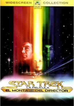 Star Trek, La Pelicula (El Montaje Del Director)