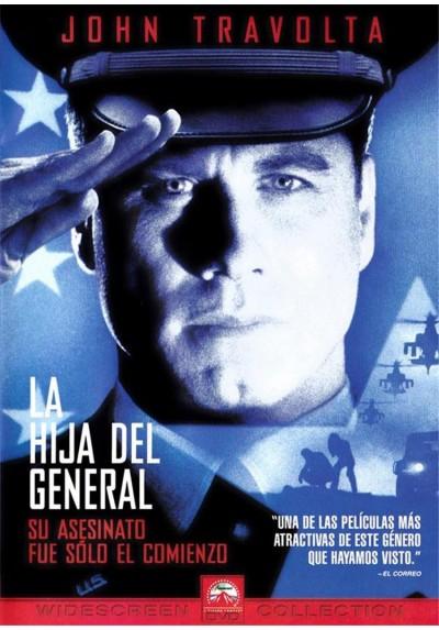 La Hija Del General (The General´s Daughter)