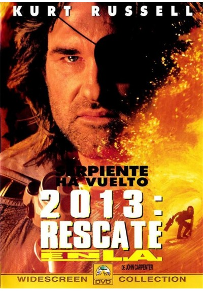 2013 : Rescate En L.A. (Escape From L.A.)
