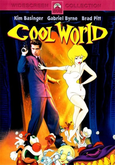 Cool World, Una Rubia Entre Dos Mundos