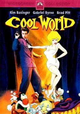 Cool World, Una Rubia Entre Dos Mundos