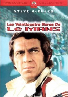 Las veinticuatro horas de Le Mans (Le Mans)