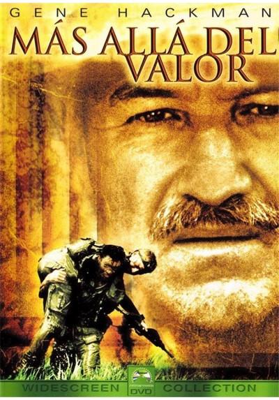 Mas Alla Del Valor (Uncommon Valour)