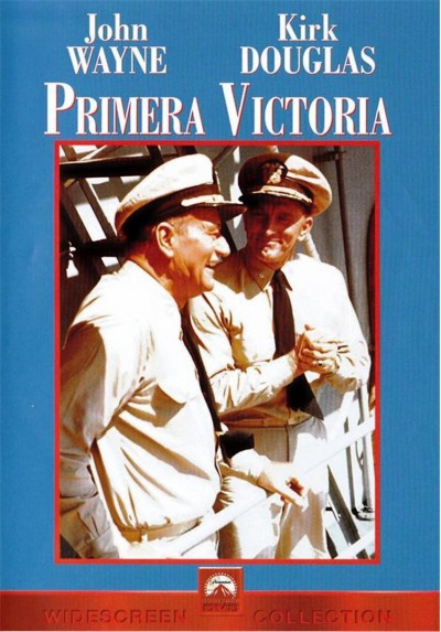 Primera Victoria (In Harm´s Way)