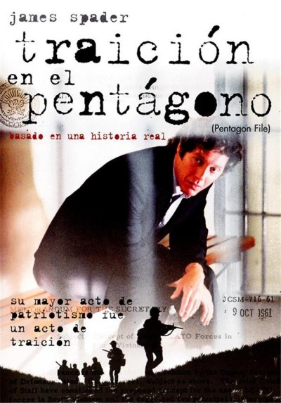 Traicion En El Pentagono (The Pentagon Papers)